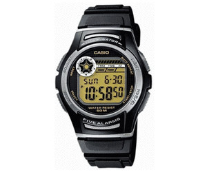 7092d2b87ac0 Casio Collection (W-213) desde 7
