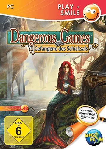 Dangerous Games: Gefangene des Schicksals (PC)