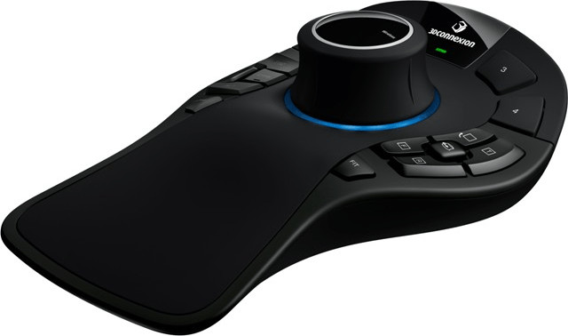 Image of 3Dconnexion Spacemouse Pro Wireless