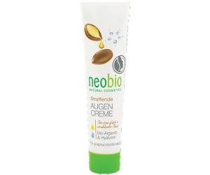 Neobio Straffende Augencreme (15ml)