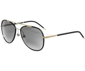 Burberry BE3078J 114511 (light gold-matte black grey gradient) au ... 44a4f7e3a79a