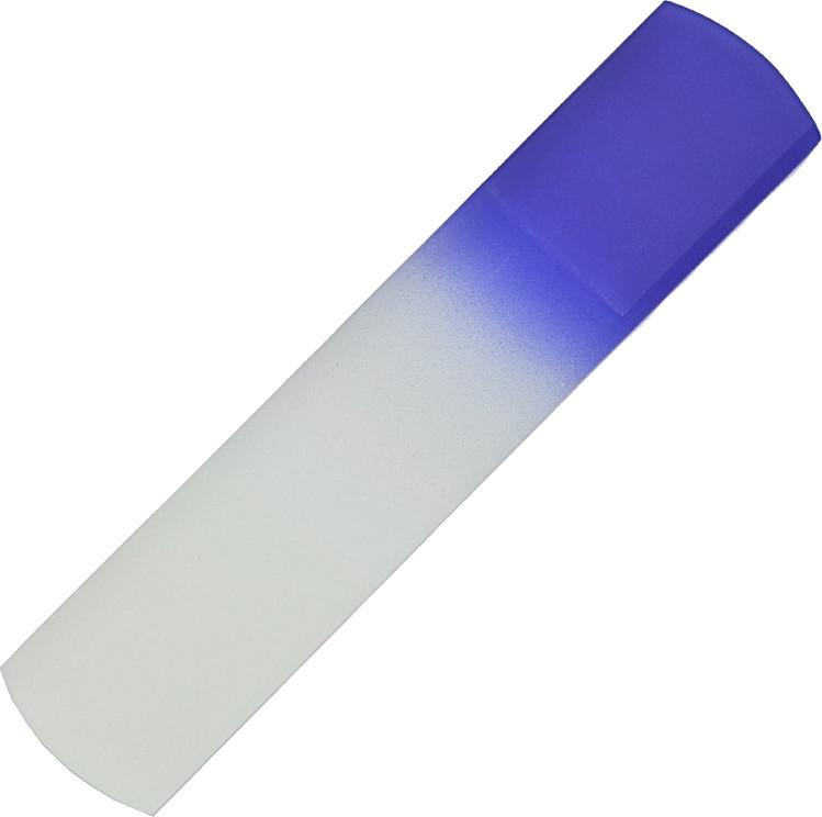 Mont Bleu Glasraspel für Fußpflege (1 Stk.)