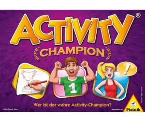 2e58a9b26 Activity Champion ab 19,00 € | Preisvergleich bei idealo.de