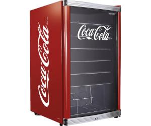 Kühlschrank Cola Design : Husky coca cola 130 l ab 369 00 u20ac preisvergleich bei idealo.de