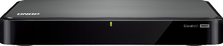 QNAP HS-251 - 2x1TB