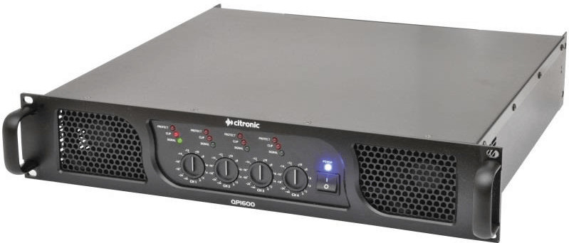 Image of Citronic QP1600