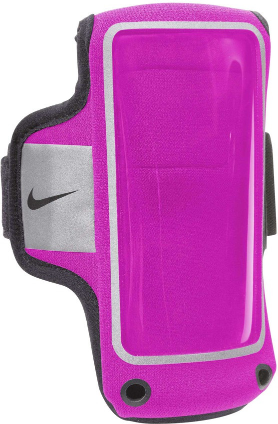 Nike Lightweight Armband Pink