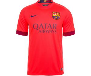 Seconda Maglia FC Barcelona Uomo