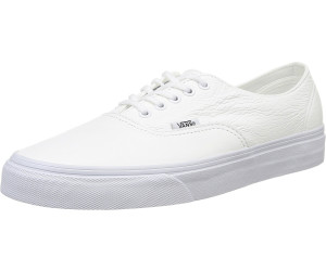 Vans Authentic Leather white/white ab 81,90 € (August 2019 Preise ...