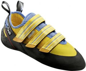 Red Chili Spirit VCR Gelb, Damen Kletterschuh, Größe EU 36 - Farbe Yellow Damen Kletterschuh, Yellow, Größe 36 - Gelb
