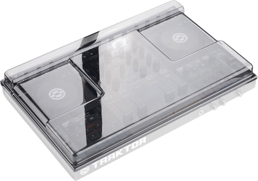 Image of Decksaver Kontrol S4 Dustcover