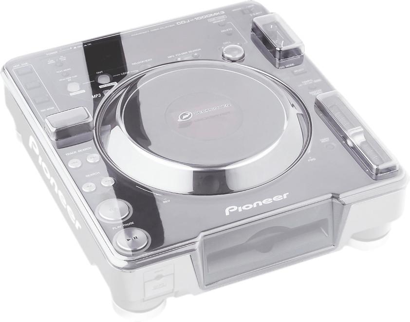 Image of Decksaver CDJ-1000 Dustcover