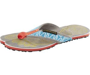 La Sportiva Swing Blau, Damen Sandale, Größe EU 37 - Farbe Malibu Blue Damen Sandale, Malibu Blue, Größe 37 - Blau