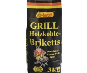 Grillprofi Grillbriketts 3 kg