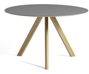 Copenhague CPH20 runder Tisch 120 cm