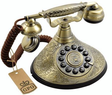 Image of GPO Duchess Telephone