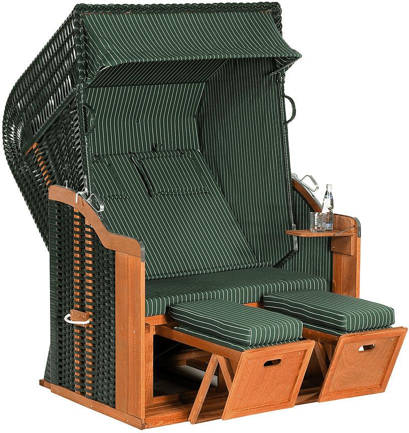 SonnenPartner Rustikal 250 Plus HL (Dessin 128)