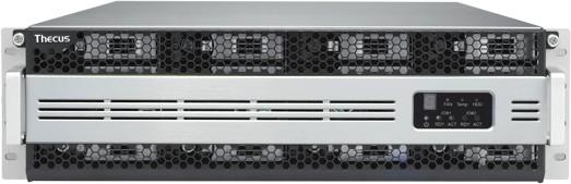 Thecus D16000 0TB