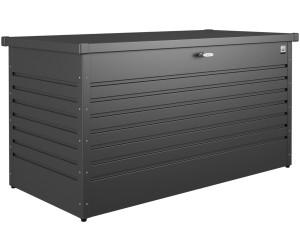 biohort freizeitbox gr e 4 160x79x83cm ab 474 00. Black Bedroom Furniture Sets. Home Design Ideas