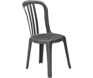 Chaise de jardin - Plastique | Comparer les prix avec idealo.fr
