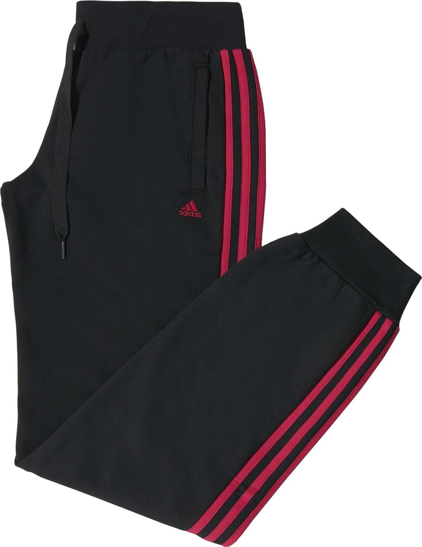 Image of Adidas pantaloni Essentials 3S Cuffed donna