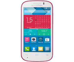Alcatel One Touch Pop C3 Pink
