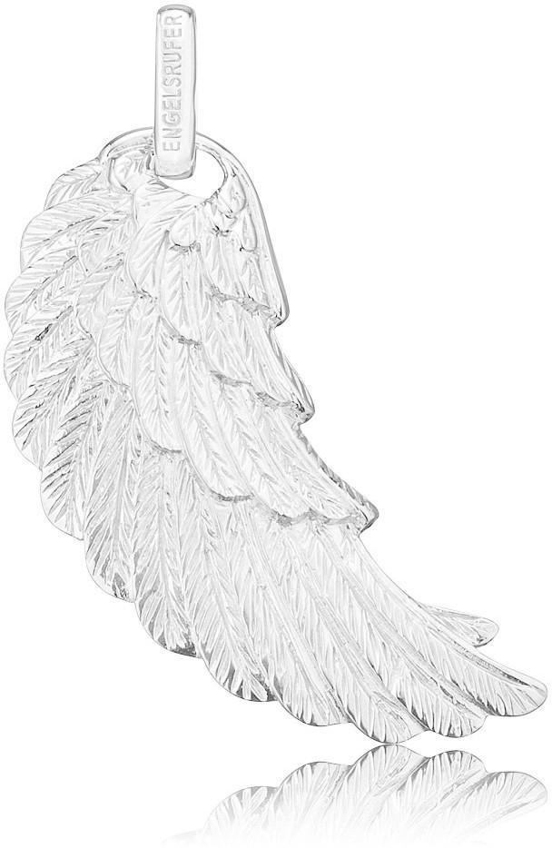 Engelsrufer Engelsflügel extra groß silber (ERW-XL)