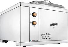 Neumärker Eismaschine Gelato 5K