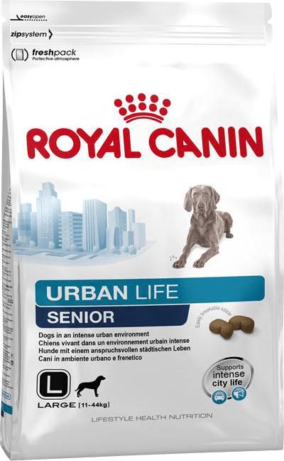 Royal Canin Urban Life Senior L (9 kg)
