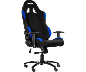 AKRACING Gaming Chair black-blue