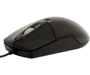 Image of A4Tech OP-720 USB Black