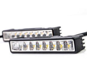 Philips 12831WLEDX1 DRL9 LED-Tagfahrlicht