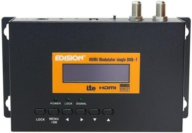 Image of Edision HDMI Modulator