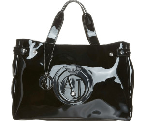 Armani Jeans Borsa shopper in PVC (05291)