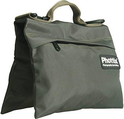 Phottix Stay-Put II Sandsack S für Stativ small