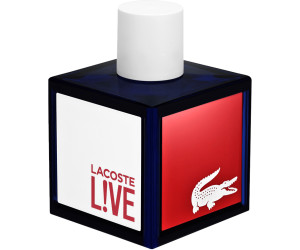low priced 1e47b af5c6 Lacoste L!ve Man Eau de Toilette (40ml) ab 19,00 ...