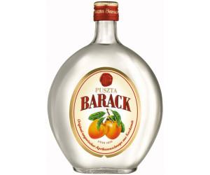 Puszta Barack Aprikosenschnaps 0,7l 37,5%