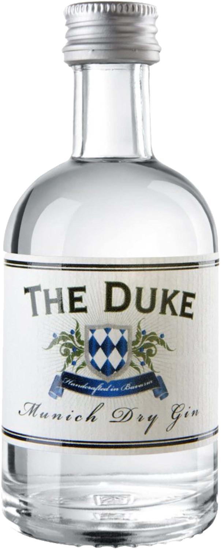 The Duke Munich Dry Gin 0,05l 45%
