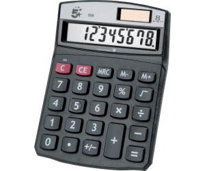 5 Star Tischrechner 320