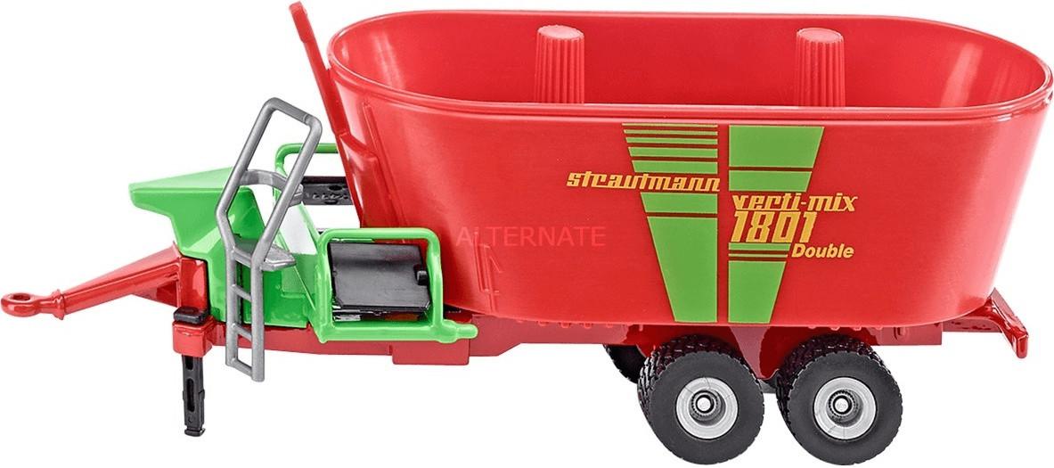 Siku Strautmann Futtermischwagen (1970)