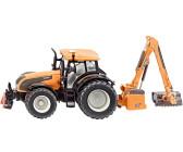 Tracteur miniature siku comparer avec - Tracteur avec fourche ...