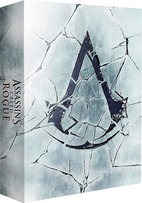 Assassin´s Creed: Rogue - Collector´s Edition (...