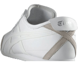 relajado Colega pagar  Buy Asics Onitsuka Tiger Mexico 66 white/white (DL408-0101) from £45.00  (Today) – Best Deals on idealo.co.uk