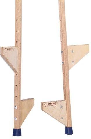 Pedalo Stelzen 140 cm