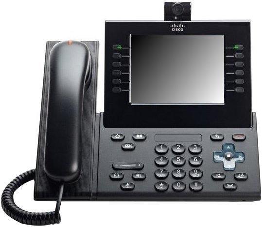 Cisco Systems Unified IP Phone 9951 Standard an...