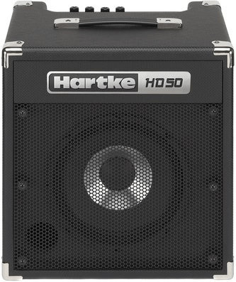 Image of Hartke HD50