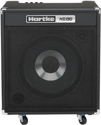 Image of Hartke HD150