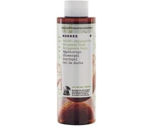 Korres Bergamot Pear Duschgel (250 ml)