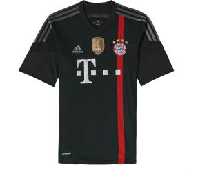 Terza Maglia Home FC Bayern München completini