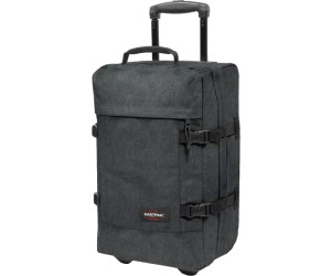 EASTPAK Sac de voyage Eastpak Transverz S 42L Black Denim C983033